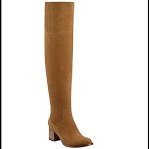 Marcus fisher escape over the knee boots